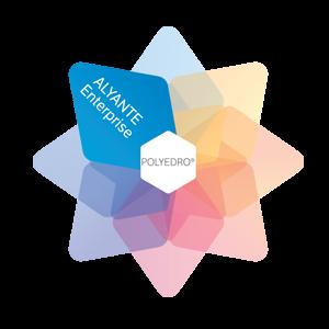 Logo dell'ERP Alyante Enterprise