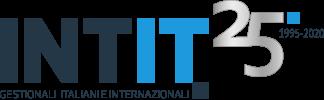 logo INTIT anniversario
